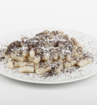 Burgonyasodralék - Potato Noodles 3