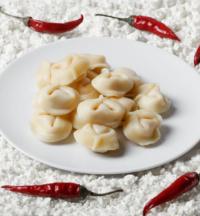 Magyaros Túrós Rikottás - Hungarian Cottage Cheese With Ricotta 1