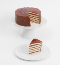 'mi Tortánk' - 'our Cake'