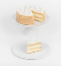 Oroszkrém - Russian Cream