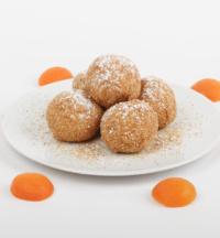 Sárgabarackos Gombóc - Apricot Dumplings 2